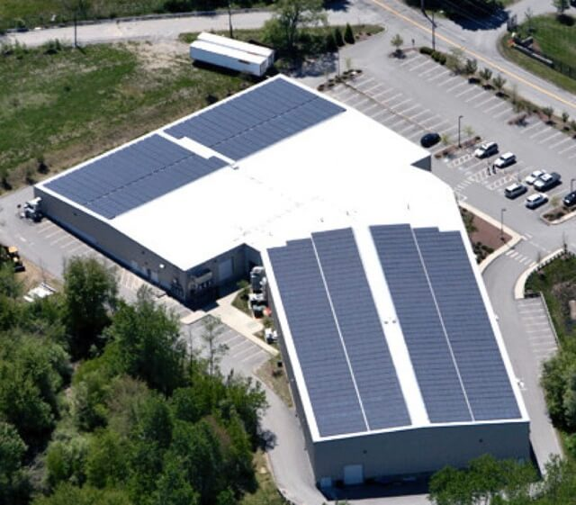 The Edge Bedford >> The Edge Sports Center Industrial Roofing Companies Ma Me